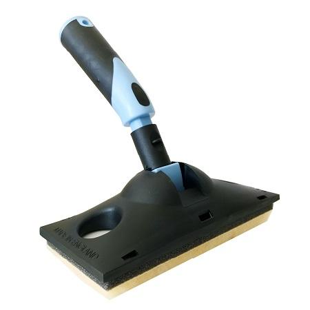 Herdins Paint & Stain Pad, verktyg för bets, lasyr, lack ytor av trä