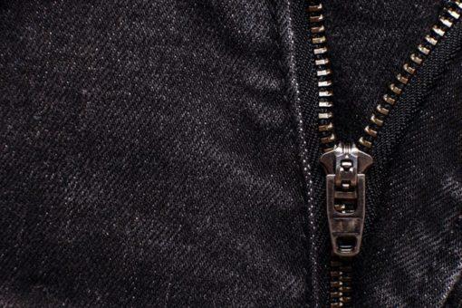 Herdins wash it back black textilfärg