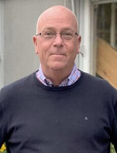 Säljare Jan Westerlund