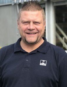 Säljare Lasse Åkesson