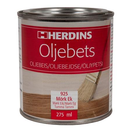Herdins Oljebets 275 ml möbler inredning golv