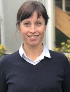 VD Sara Ekblom