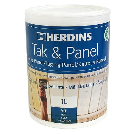 Herdins Tak & Panel