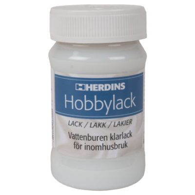Herdins Hobbylack