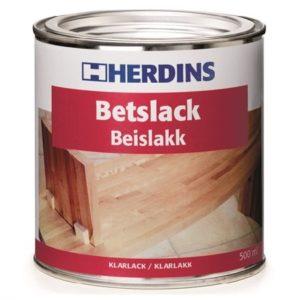 Herdins Betslack