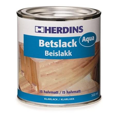 Herdins Betslack Aqua