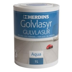 Herdins Golvlasyr