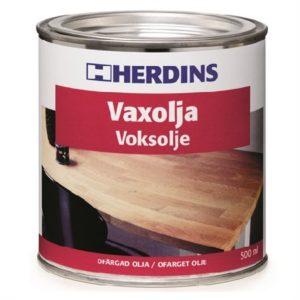 Herdins Vaxolja
