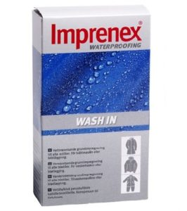 Imprenex Wash In