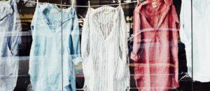 Hängande textilier inspiration herdins textilfärg