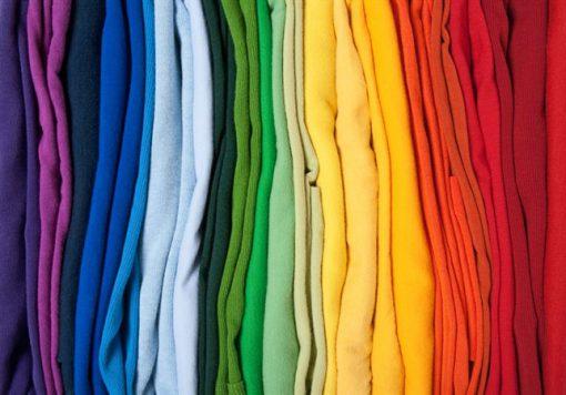 Färga och förnya med Herdins Textilfärg